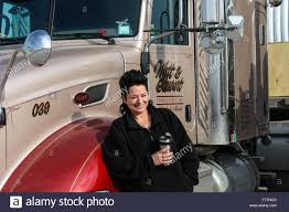 100 Female Truck Driver Stock Photos Stock