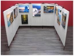 Pro Panels 10 X Art Display Booth