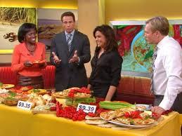 Rachael Ray Pumpkin Lasagna rachael ray u0027s caprese lasagna for under 10 recipe abc news