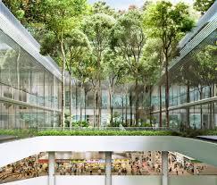 100 Woha Design Woha Architects
