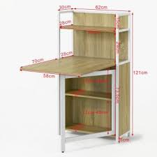 table pliante cuisine sobuy table pliante de cuisine armoire avec table pliable