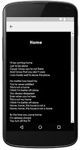 Three Days Grace Lyric Songs Android Apps on Google Play