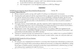 Hospice Case Manager Resume Interesting Sample For Laser Nurse About Claims Template Rn