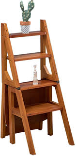 Step Stool High Chair Stair Seats Wooden Stepladder ... Indoor Chairs Folding Step Stool Chair Wooden Senarai Harga Hgf Ss 001ao Vtg Antique Wood Library And 50 Similar Items Diy Diy Cpbndkellarteam Cosco Rockford Series 2step Mahogany Ladder 225 Lb Load Capacity Type Ii Duty Rating Tideng Solid Wood 2 Household White Stair Thing Home Design Ideas Xtend Climb Ultra Light Weight Alinum With Handle