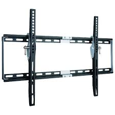 support tv mural universel duronic tvb777 support de montage mural universel inclinable pour