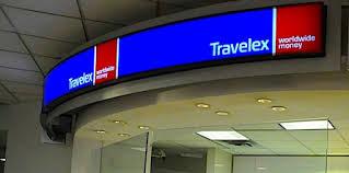 bureau de change travelex financial services vaclav havel airport prague