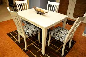 Perfect Emejing Dining Room Chair Cushions And Pads Rugoingmyway