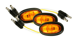 45773 - M3 Series LED Clearance Marker Light, .180 Molded Bullet W ... Light 2 X 6 Inch Amber Led Strobe Grote Oval Grote 537176 0r 150206c Oem Truck Light 5 Wide With Angled Grotes T3 Truck Tour The Industrys Most Impressive Lights Amazoncom 77913 Yellow 360 Portable Battery Operated 1999 2012 Ford Box Van Cutaway Trailer Tail Lights New 658705 Light Kit Automotive 4 Grommets For 412 Id 91740 Joseph Grote Red Bullseye For Trailers Marker Lighting Application Gallery Industries Releases New Lighting Family Equipment Spotlight Leds Make Work Brighter Ordrive Owner