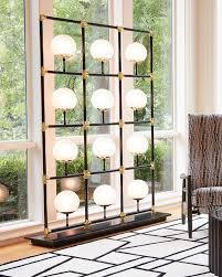 Tahari Home Lamps Crystal by Designer Light Fixtures U0026 Luxury Lighting At Horchow