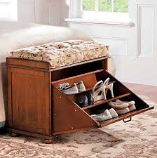 Bench Shoe Storage by Best 25 Shoe Storage Benches Ideas On Pinterest Dyi Shoe