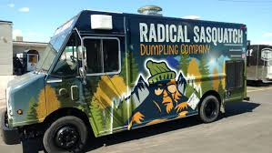 Radical Sasquatch Dumpling Company Serves International Street ... Gastro Bits Gourmet Food Truck Update Trucks Photos Kings Sausage Edwardsville Pierogi Festival Tasty Pierogi Today And Every Friday Pgh Facebook About Us Mr Hot Dogi Jak W Usa Langosze Na Wgrzech U Mamy I Basic Recipe Chile Relleno Dough Recipe Pull Pork Grub Onthego With Pittsburghs Food Trucks Old Traditional Polish Cuisine Delishus