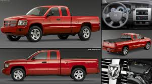 Dodge Dakota (2008) - Pictures, Information & Specs