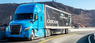 100 Trucks Images The New Cascadia Freightliner