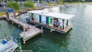 100 Boat Homes Life On The Water In A Tiny House Living Big In A