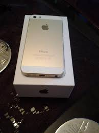 For Trade Unlocked Apple IPhone 5s 16GB Gold