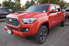 New 2018 Toyota Tacoma TRD Sport Double Cab In San Jose #T181824 ... Preowned 2016 Toyota Tacoma Trd Sport 4d Double Cab In Yuba City Tundra Truck Fender Bars Hash Mark Racing New 2018 4 Door Pickup Sherwood Park San Jose T1824 Core 2015 2017 Pro Lower Rocker Sports 800 Wikipedia 6 Bed V6 4x4 Automatic Storm Upper Body Off Road Chilliwack