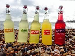 Love Kombucha Organic Soft Drink Available At Soda Pops