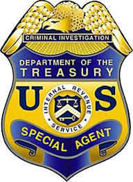 IRS Criminal Investigation Division