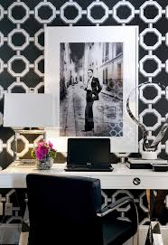 Candice Olson Living Room Gallery Designs by Cool Trestle Desk In Home Office Eclectic With Choosing Interior