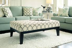 Brown And Aqua Living Room Pictures by Furniture Creative Oversized Ottoman Coffee Table Inspiration