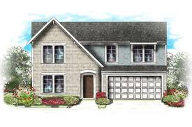 Fischer Homes Floor Plans Indianapolis by Yosemite Plan At Indigo Run In Indianapolis Indiana By Fischer Homes