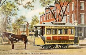 file first horsecar in manchester nh jpg wikimedia commons