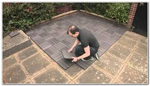 patio deck tiles rubber patios home design ideas no4ayqq4be