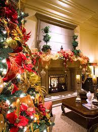 Christmas Tree Decorating Ideas Interior Design Styles