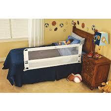 regalo hide away bed rail extra long walmart com