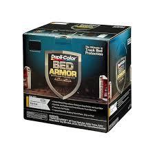 dupli color bak2010 bed armor gallon kit