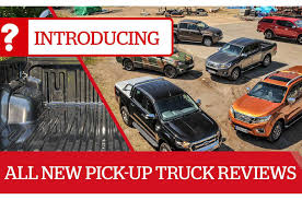 100 Truck Video New Pickup Truck Reviews Coming To What Car What Car
