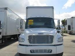 100 24 Box Truck 2010 FREIGHTLINER BOX TRUCK For Sale BOX VAN TRUCK 2262