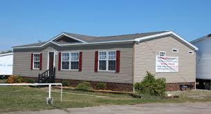 Double Wide Mobile Homes Indiana Manufactured MCCANTS MOBILE HOMES