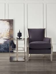 Hooker Furniture Living Room Highland Park Rectangle Accent Table