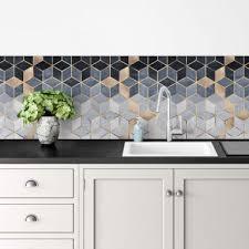 küchenrückwand aus alu als spritzschutz wall de