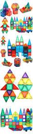 Picasso Magnetic Tiles 100 by 162 Mejores Imágenes De Magnetic Building Sets 180018 En Pinterest