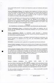 Carta Poder Amplio Chile