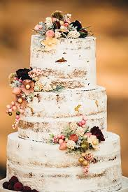 Best 25 Rustic Cake Ideas On Pinterest Wedding Cakes
