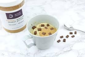 protein tassenkuchen vanille ohne mehl rezept so geht schlank