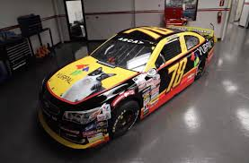 OT) Max Tullman Racing's Talladega Nights Inspired Scheme For The ...