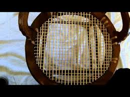 Chair Caning And Seat Weaving Kit by How To Weave A Round Seat Using Strand Cane Youtube