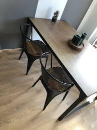 loft stühle industrial style stuhl esszimmer