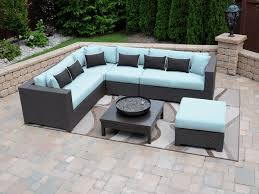 northcape patio furniture cabo wicker sectional outdoor furniture roselawnlutheran