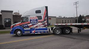 100 Southwest Truck Driving School ITDS Racing Team Interstate