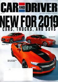 Car And Driver Magazine September 2018 | New For 2019 - Cars, Trucks ... Learn Luxury Cars And Colors For Kids With Limousine Caravan Five Star Imports Alexandria La New Used Trucks Sales Service Class Of 2018 The And Resigned Suvs Kelley Version Pet Car Seat Cover For Suvs Ksbar Driver Magazine September 2019 Used Preowned Cars Trucks Sale At Models Guide 39 Coming Soon Gmc Denali Vehicles Sale By Owner Craigslist Mn Pictures Pin Sergey Matveev On Pinterest Fancy