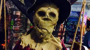 Spirit Halloween Animatronic Mask by Spirit Halloween 2016 Youtube