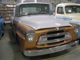 1957 Golden Anniversary International Truck | Smithson ... Project Car 1952 Intertional Lseries Truck Classic Rollections Old Parked Cars 1956 Harvester S120 Diecast Tow Trucks Ebay File1956 Ihc S100 Pickupjpg Wikimedia Commons Pickup For Sale Near Cadillac Vintage Pictures Shortbed Od 95 Original Ih Parts America Classics Sale On S162 Grain Truck Item D4036 Sold May Lets See Your Intertional S120 Pics Page 2 The Hamb Just A Car Guy Suv