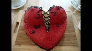 busentorte mit fondant motivtorte kuchen backen dekorieren valentinstag s day