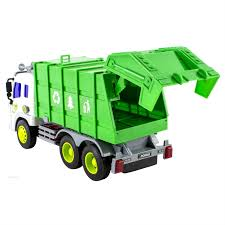 Waste Management Garbage Truck Toy Trash Refuse Kids Boy Gift ... Diecast Garbage Truck Kmart City Refuse Matchbox Stinky The Interactive Boys Kids Toys Game Dickie 21 Air Pump Walmartcom Toy Trucks For Bruder Scania Container Unboxing Daesung Door Openable Friction Toys Models Made In Figure1 Of Brain Science Wit Solid Waste Safety Traing Courses Large Team