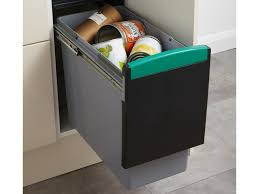 poubelle de cuisine coulissante monobac chambre poubelle coulissante cuisine poubelle coulissante
